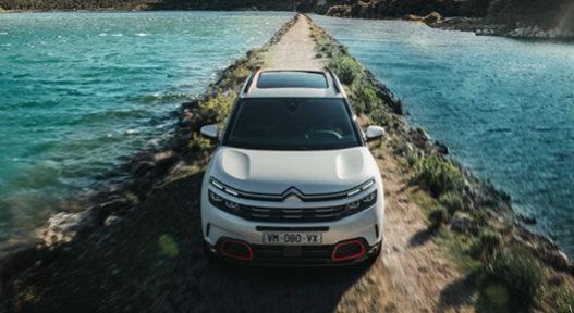 Citroën Belda Quart de Poblet