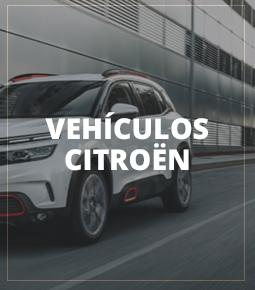 Vehículos Citroën