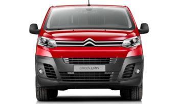 Citroën Jumpy lleno